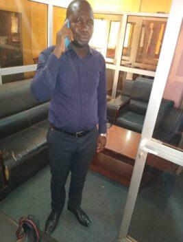 Boubacar Mamadou TRAORÉ